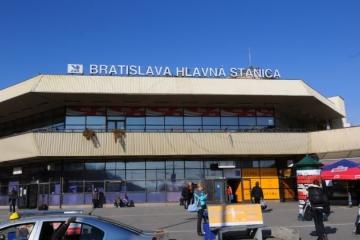 Železnice zrušili investorovi prenájom Hlavnej stanice v Bratislave, chcú ju zmodernizovať
