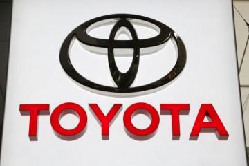 Toyota pozastavila výrobu áut v piatich zo svojich osemnástich závodov v Japonsku