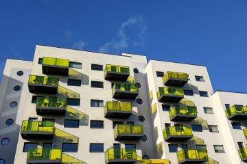Vývoj cien bytov naberá rizikový kurz