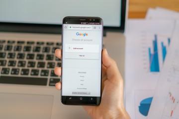 Google má problémy s ochranou osobných údajov, firma dostala pokutu 50 miliónov eur