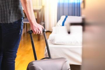 Koronakríza okresala hoteliérom počet hostí, tržby im klesli takmer o polovicu