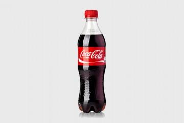 Najväčší svetový znečisťovateľ životného prostredia je Coca-Cola