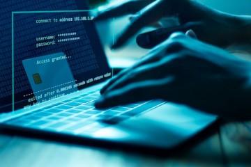 kybernetická ochrana