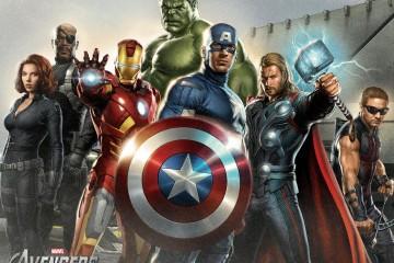 Avengeri sú finanční superhrdinovia
