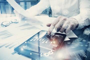 Dátová analytika v bankách