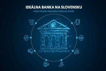 top banka na Slovensku