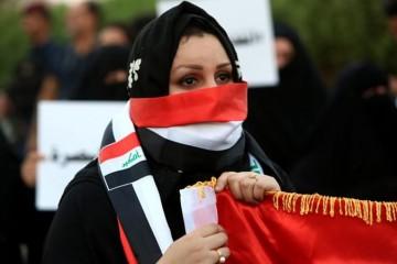 Pred supermarketom v Iraku zastrelili ľudskoprávnu aktivistku, postrelili aj jej manžela
