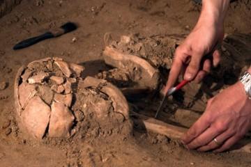 V Bolívii objavili 500-ročné hrobky, archeológovia môžu porozumieť Inkskej ríši