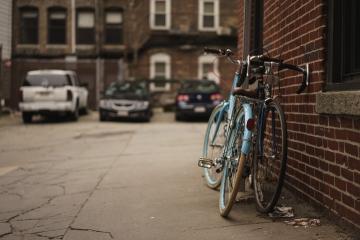 Krádeží bicyklov pribúda, dajú sa poistiť
