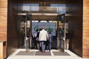 Google je najhodnotnejšou značkou