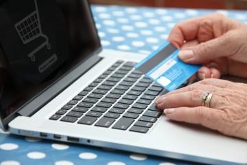 Podvody pri nakupovaní online v e-shopoch
