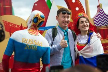 MS 2018 vo futbale: Prestíž aj ekonomické benefity v tieni ruských škandálov
