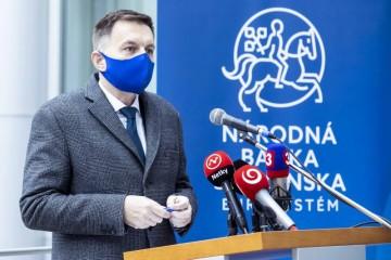 NBS - Peter Kažimír