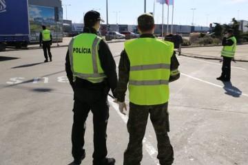 Slovensko zavrie hraničné priechody s Poľskom, otvorené zostanú iba Trstená a Vyšný Komárnik