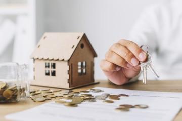 Investovanie môže urýchliť splácanie hypotéky