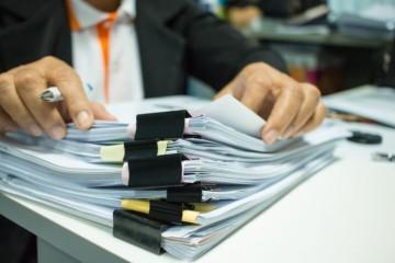 Byrokracia