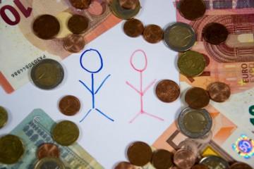Kde sa na Slovensku zarába najviac? Priemerná čistá mzda nad tisíc eur je iba v dvoch mestách