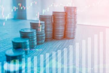 Európska centrálna banka vylepšila prognózu ekonomického rastu