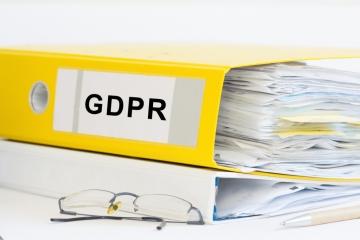 GDPR: Firmy musia upraviť aj vzťahy s externými firmami
