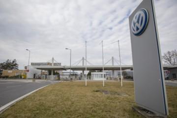 Volkswagen Slovakia je opäť v hre, minulý rok dosiahol obrat vo výške 9,75 miliárd eur