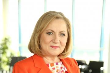 Elena Kohútiková odchádza z pozície zástupkyne riaditeľa VÚB banky