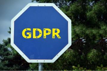 Aj pri ochrane údajov právnických osôb afyzických osôb podnikateľov sa k slovu dostáva GDPR