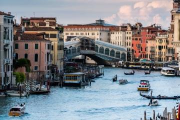 Benátky: mesto plné zážitkov a romantiky