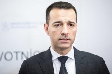 Záchranári píšu list ministrovi Druckerovi, ignoruje porušovanie zákona