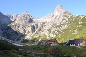 Slovenské hory ponúkajú adrenalín a krásne výhľady aj bez sprievodcu