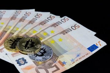 EÚ virtuálne meny nezakazuje, no zdôrazňuje predovšetkým riziká