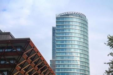 Budova Národnej banky Slovenska