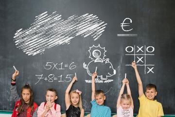 Slovenskí žiaci sú slabo finančne gramotní, ukazujú to testy
