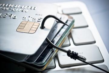 Phishingové podvody