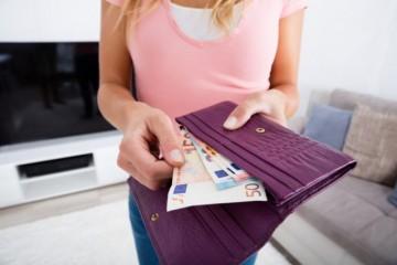 Ženy na Slovensku zarábajú podľa meraní Európskej komisie o pätinu menej ako muži