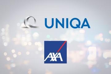 Uniqa a AXA