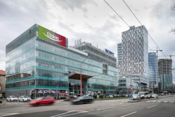 Slováci rozhodli:  Union je najlepšia spoločnosť v spokojnosti zákazníkov vo finančnom sektore