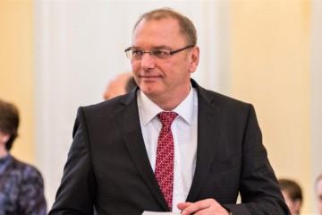 Matovičova vláda odvolala šéfa Sociálnej poisťovne, smerák Vážny si vraj neplní povinnosti