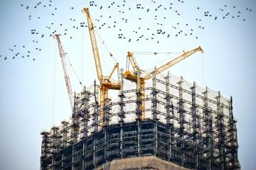 Aké sú brzdy zdravej konjunktúry v stavebníctve?