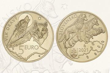 zberateľská eurominca