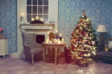 Čary a mágia. Vianočné obdobie tak, ako ho prežívali naši predkovia
