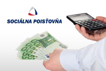 Výška všeobecného vymeriavacieho základu za rok 2018 je 12 156 eur