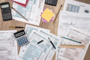 Daňové priznanie už odovzdala viac ako polovica firiem na Slovensku, väčšina vykázala nulu