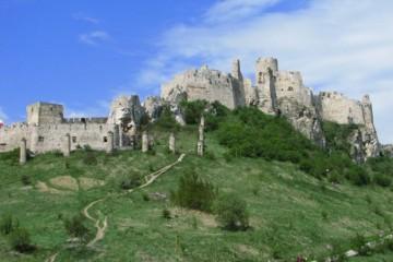 Spišský hrad prejde obnovou