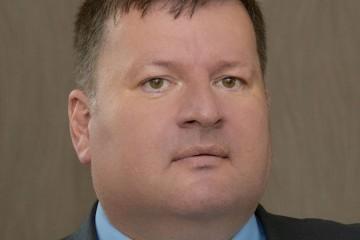 Ondrej Faith, prezident Slovenskej asociácie sprostredkovateľov v poisťovníctve (SASP).