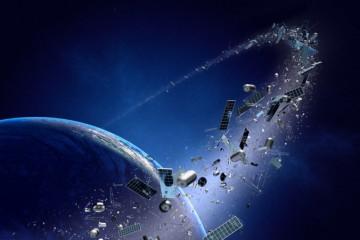 Záhadný objekt obiehajúci okolo Zeme nie je asteroid, NASA odhalila jeho skutočnú totožnosť