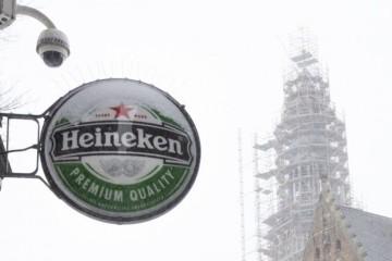 Heineken prepustí tisíce zamestnancov, pre koronakrízu zaznamenal stratu 204 miliónov eur