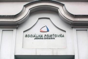 Pobočka Sociálnej poisťovne