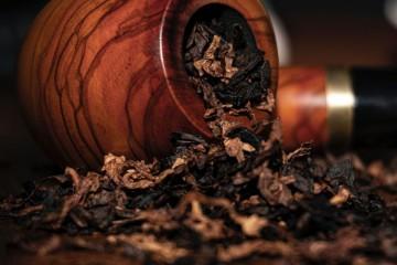 daň z tabaku