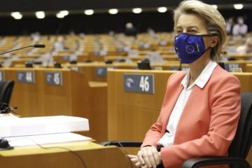 Európska komisia dostala slovenský plán obnovy, podľa Leyenovej môžeme získať viac ako šesť miliárd eur