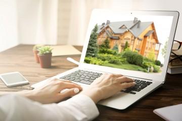 Online poistenie nehnuteľnosti a domácnosti